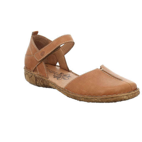BIRKENSTOCK MAYARI HABANA OILED LEATHER REGULAR