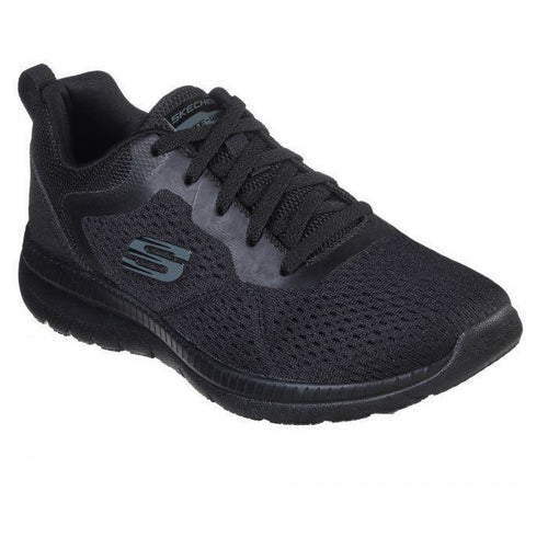 BOUNTIFUL - QUICK PATH BLACK getset-footwear.myshopify.com