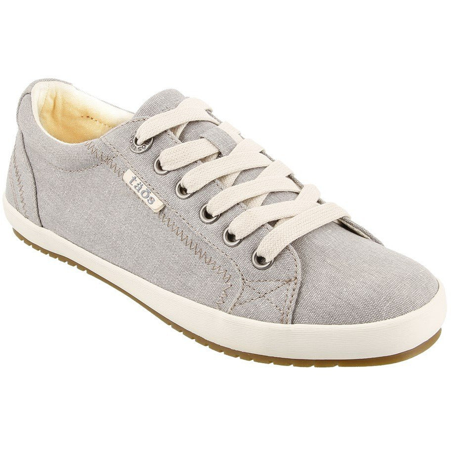 TAOS STAR GREY WASHED CANVAS getset-footwear.myshopify.com