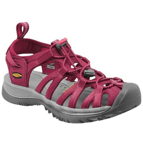 WHISPER BEET RED HONEYSUCKLE - getset-footwear