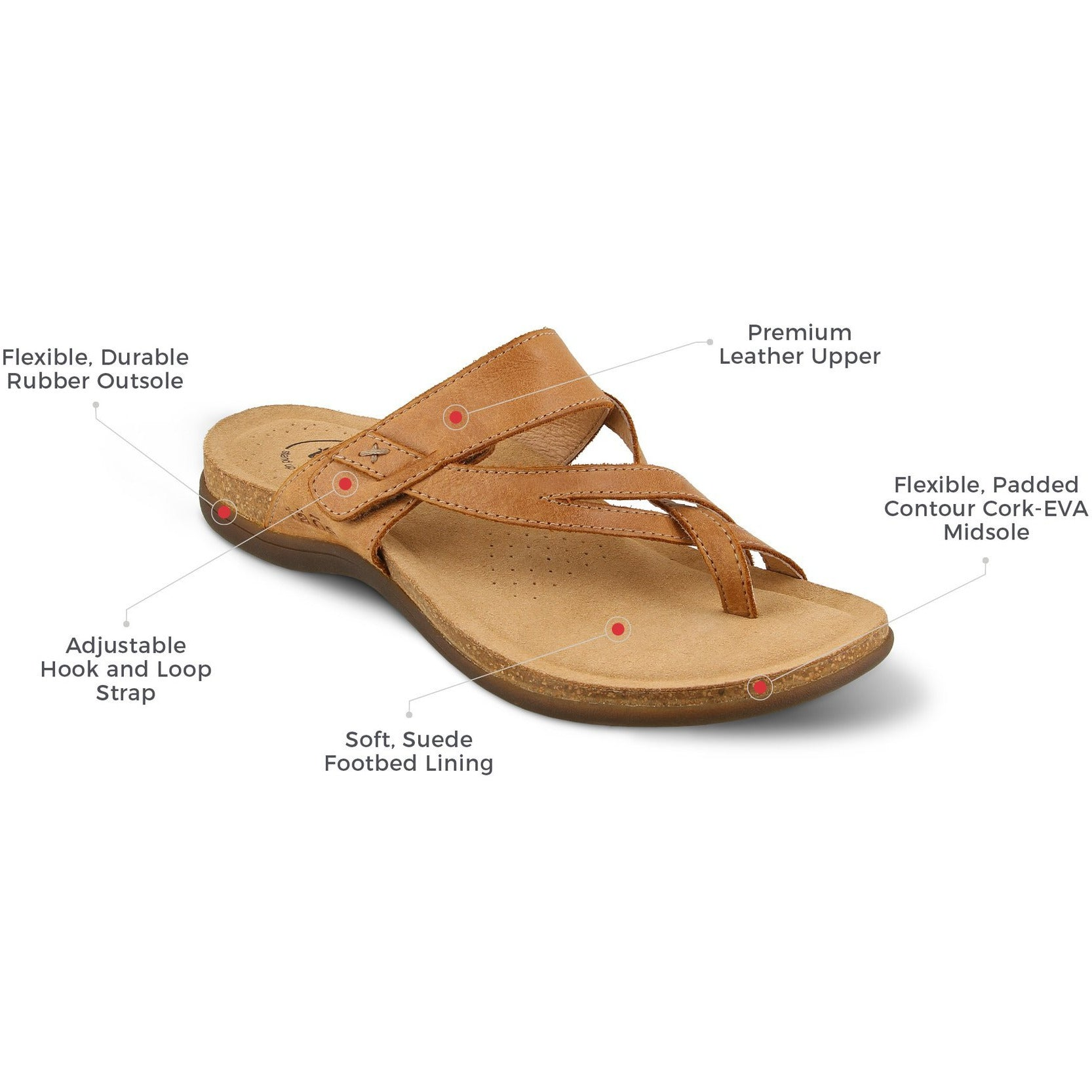 TAOS TAOS PERFECT TAN getset-footwear.myshopify.com