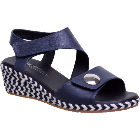WOMENS ZCLOUD GROUPED BLUE