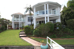 architectural style in landscaping