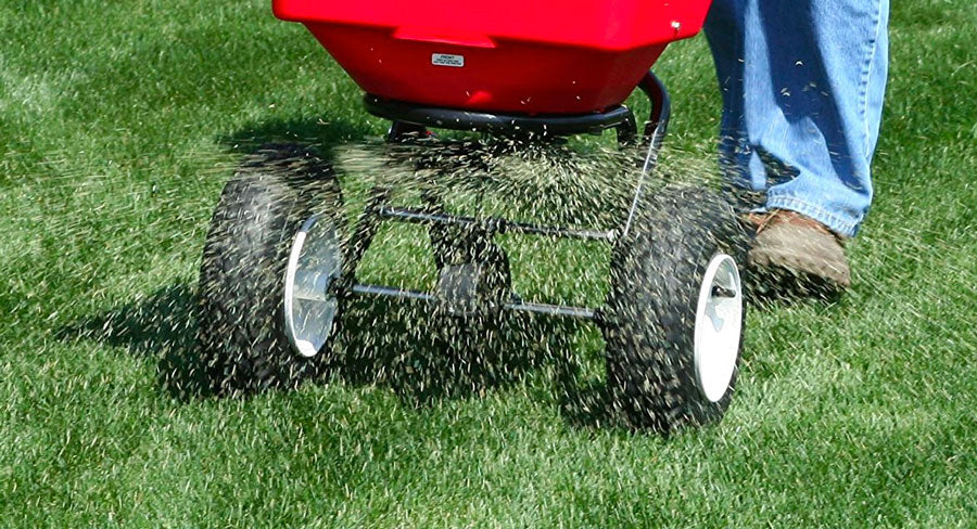 what are lawn care products?