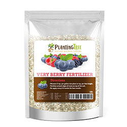 very berry fertilizer