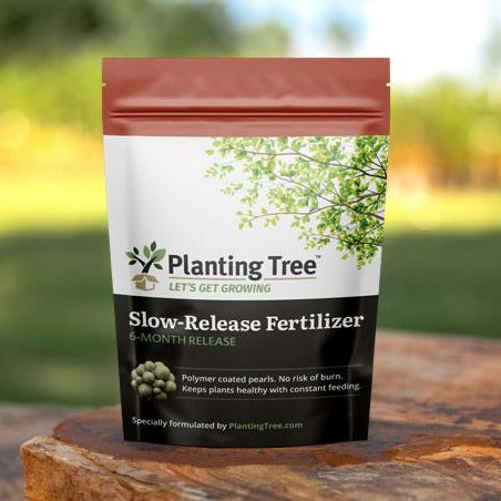 Planting Tree™ Slow-Release Fertilizer