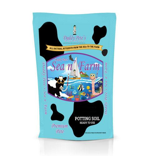 Sea n Farm Potting Mix