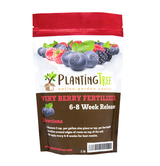 Blueberry Fertilizer