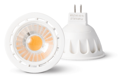 Pro-Trade Mr16 LED 3W Lamp