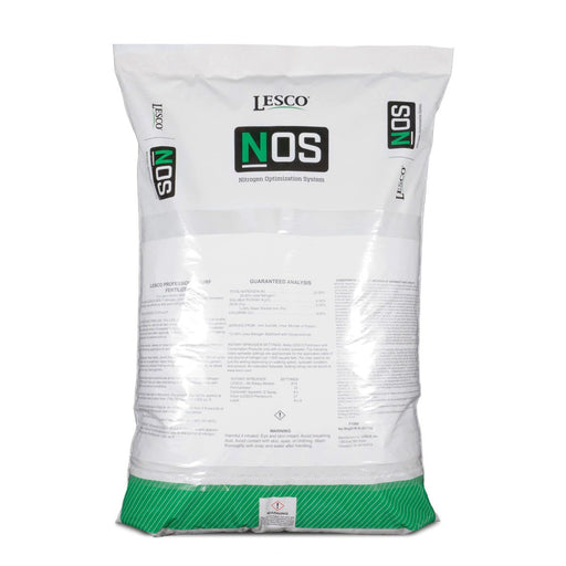 Lesco NOS Starter Fertilizer 18-24-12