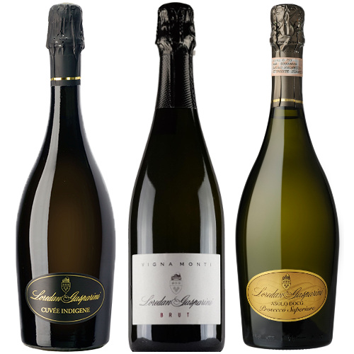 50 Shades of Glera - Craft Prosecco