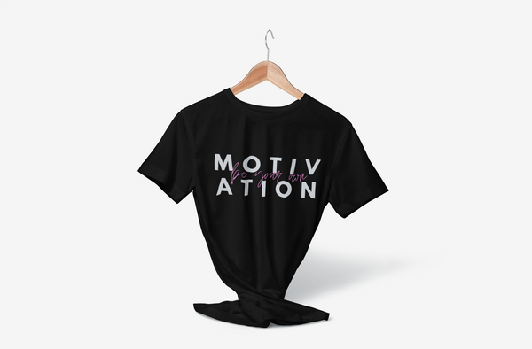 Motivational Graphic Lounge Tee