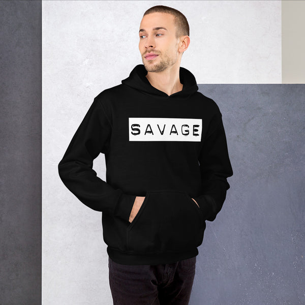 Savage Lounge Sweatshirt