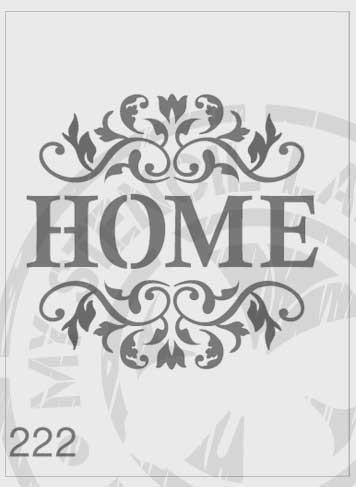 Home 'Ornate' - MSL 222