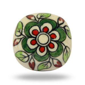Ceramic Escorial Knob