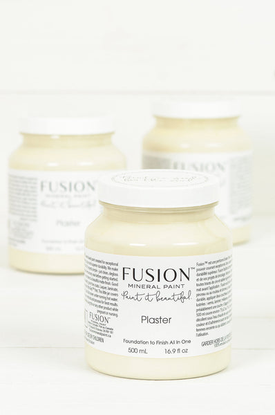 Plaster - Fusion Mineral Paint Paint > Fusion Mineral Paint > Furniture Paint 500ml