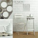 Lamp White - Fusion Mineral Paint Paint > Fusion Mineral Paint > Furniture Paint