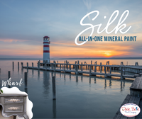 Wharf - SILK  All-in-one Mineral Paint
