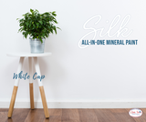 Whitecap - SILK  All-in-one Mineral Paint