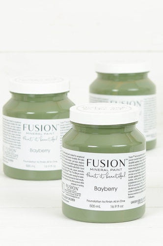 Bayberry - Fusion Mineral Paint Paint > Fusion Mineral Paint > Furniture Paint 500ml