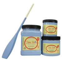 Blueberry - Dixie Belle Chalk Mineral Paint Paint > Dixie Belle > Chalk Paint 8oz (236ml)