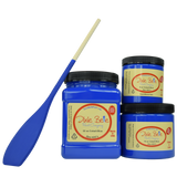 Cobalt Blue - Dixie Belle Chalk Mineral Paint Paint > Dixie Belle > Chalk Paint 8oz (236ml)