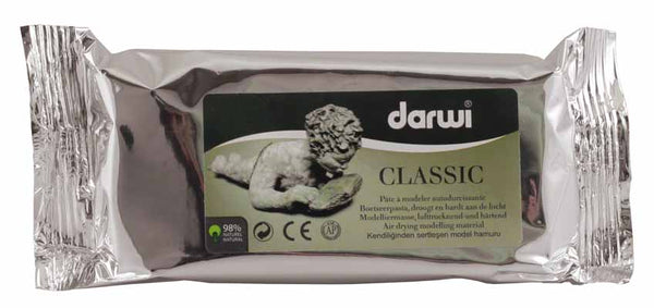Darwi Air Dry Clay