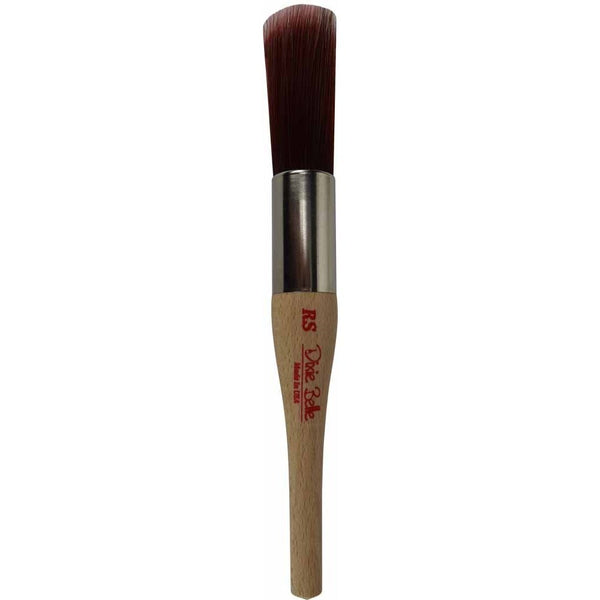 Dixie Belle Round and Oval Synthetic Brushes
