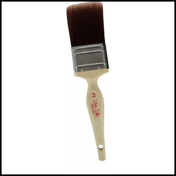Dixie Belle Synthetic Brushes Paint Brush > Dixie Belle > Flat brush Flat Large