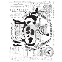 Re-design Decor Transfer - Farm Delights Transfers > rub on transfers > redesign transfers