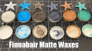 Finnabair Wax Paste  - 20ml