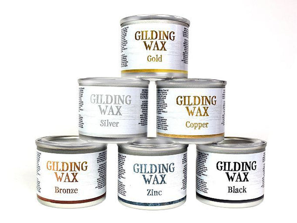 Dixie Belle Gilding Waxes