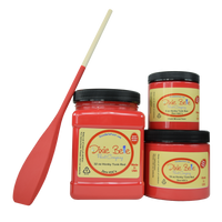 Honky Tonk Red - Dixie Belle Chalk Mineral Paint Paint > Dixie Belle > Chalk Paint 8oz (236ml)