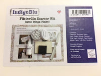 IndigoBlu FlitterGlu Kit in Box Accents