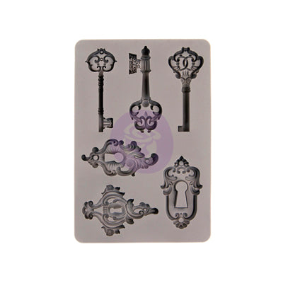 Redesign Mould -  Keys