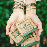 I Am Enough Jewellery > Affirmation Bracelet > Mantra Bands