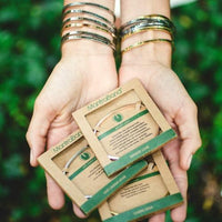 These Are The Days Jewellery > Affirmation Bracelet > Mantra Bands