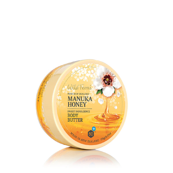 Manuka Honey Sweet Indulgence Body Butter Skin Care > body butter > Manuka Honey