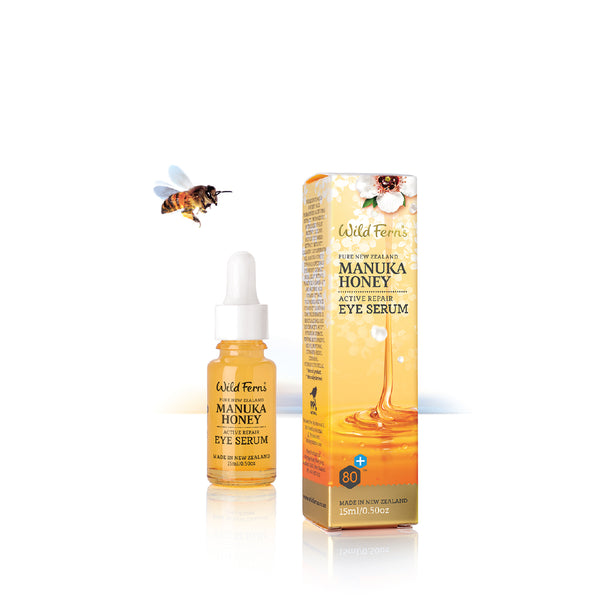Manuka Honey Active Repair Eye Serum Manuka Honey > Skincare > Eye Serum