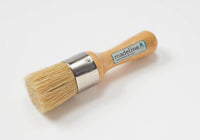 Madeline Medium Wax Brush Brushes