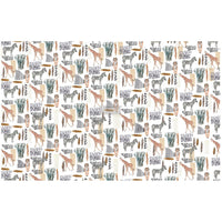 Safari -  Decoupage Decor Tissue Paper