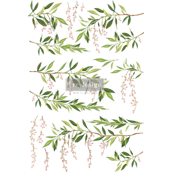 Re-design Decor Transfer -  Spring Branch