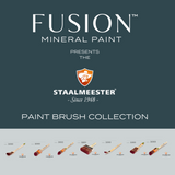Staalmeester Round Paint Brushes Brushes > Paint Brushes