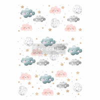 Re-design Decor Transfer - Sweet Lullaby