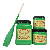 Tree Frog Green - Dixie Belle Chalk Mineral Paint