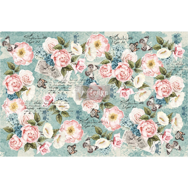 Zola -  Decoupage Decor Tissue Paper