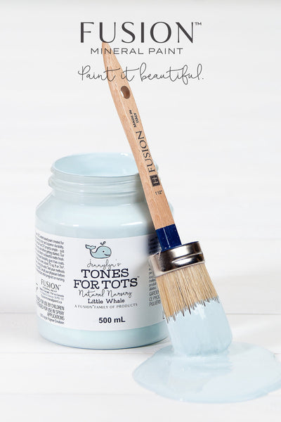 Fusion - Little Whale Paint > Fusion Mineral Paint > Furniture Paint 500ml