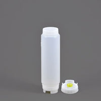 Set of 6 - 16oz (473ml) FIFO bottles Accessories