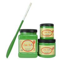 Evergreen - Dixie Belle Chalk Mineral Paint Paint > Dixie Belle > Chalk Paint 8oz (236ml)
