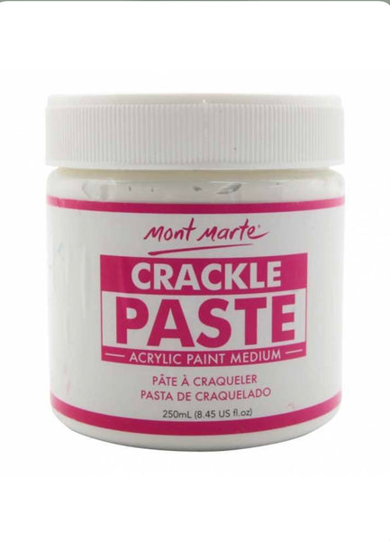 Crackle Paste 250ml